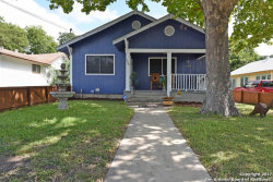Photo of 1539 W CRAIG PL, San Antonio, TX 78201 (MLS # 1255240)