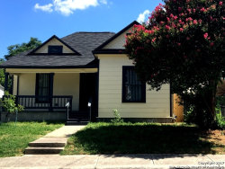 Photo of 1118 MASON ST, San Antonio, TX 78208 (MLS # 1255257)