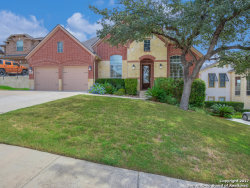 Photo of 8735 Roswell Rdg, Helotes, TX 78023 (MLS # 1256157)