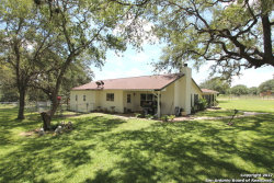 Photo of 137 BIG OAK DR, Adkins, TX 78101 (MLS # 1256429)