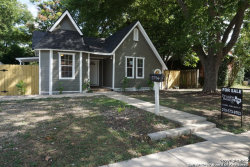 Photo of 2224 EDISON DR, San Antonio, TX 78201 (MLS # 1257132)