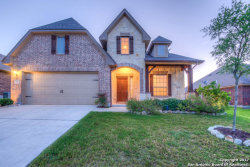 Photo of 17923 OXFORD MT, Helotes, TX 78023 (MLS # 1257215)