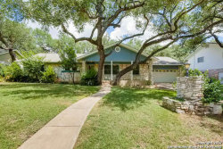 Photo of 10710 CEDAR ELM DR, San Antonio, TX 78230 (MLS # 1257480)
