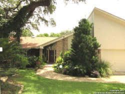 Photo of 12830 CASTLE BEND ST, San Antonio, TX 78230 (MLS # 1257640)