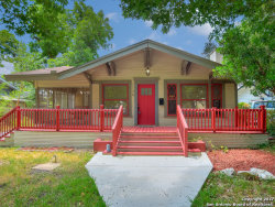 Photo of 1136 W RUSSELL PL, San Antonio, TX 78201 (MLS # 1257891)