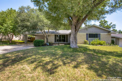 Photo of 3115 SAGE HILL ST, San Antonio, TX 78230 (MLS # 1257930)