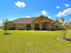 Photo of 116 ABREGO MOUNT DR, Floresville, TX 78114 (MLS # 1257972)