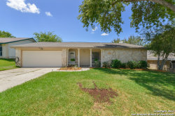 Photo of 7829 LAZY FOREST ST, Live Oak, TX 78233 (MLS # 1258203)