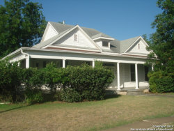 Photo of 405 FRONT ST, Comfort, TX 78013 (MLS # 1258478)