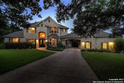 Photo of 25310 SCOUT PT, Garden Ridge, TX 78266 (MLS # 1258779)