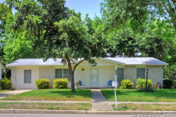 Photo of 7127 STONE FENCE RD, San Antonio, TX 78227 (MLS # 1258920)