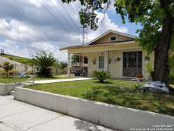 Photo of 1106 Steves Ave, San Antonio, TX 78210 (MLS # 1260260)