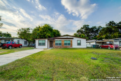 Photo of 403 CREATH PL, San Antonio, TX 78221 (MLS # 1260392)