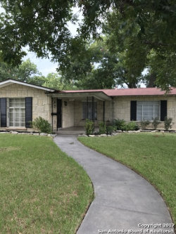 Photo of 111 CROMWELL DR, San Antonio, TX 78228 (MLS # 1260451)