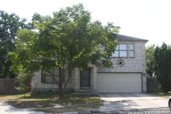 Photo of 7700 FOREST MAGIC CT, Live Oak, TX 78233 (MLS # 1260585)