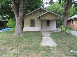 Photo of 229 NELSON AVE, San Antonio, TX 78210 (MLS # 1260611)