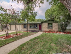 Photo of 327 BEVERLY DR, San Antonio, TX 78228 (MLS # 1260802)