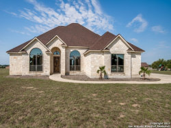 Photo of 104 Abrego Trail Dr, Floresville, TX 78114 (MLS # 1261050)