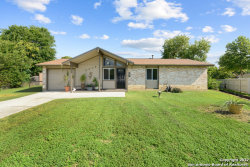 Photo of 7717 MARIGOLD TRACE ST, Live Oak, TX 78233 (MLS # 1261193)