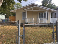 Photo of 1050 KENDALIA AVE, San Antonio, TX 78221 (MLS # 1261218)