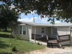 Photo of 113 N CR 5605, Castroville, TX 78009 (MLS # 1261690)