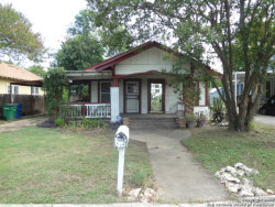 Photo of 418 E HIGHLAND BLVD, San Antonio, TX 78210 (MLS # 1261979)