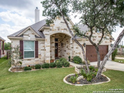 Photo of 13302 Windmill Trace, Helotes, TX 78023 (MLS # 1262181)
