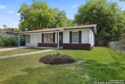 Photo of 307 OAKWOOD DR, San Antonio, TX 78228 (MLS # 1262240)