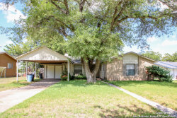 Photo of 910 CIBOLO TRL, Universal City, TX 78148 (MLS # 1262299)
