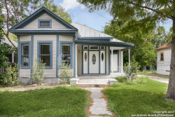 Photo of 221 CAROLINA ST, San Antonio, TX 78210 (MLS # 1262431)