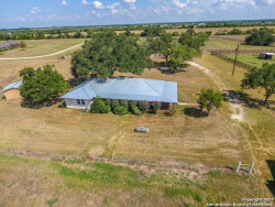 Photo of 17188 WILDHORSE PASS, Marion, TX 78124 (MLS # 1262543)