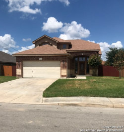 Photo of 9907 Amberg Path, Helotes, TX 78023 (MLS # 1262592)