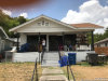Photo of 139 CINCINNATI AVE, San Antonio, TX 78201 (MLS # 1262666)