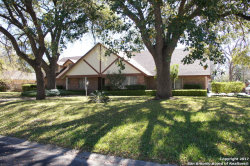 Photo of Castle Hills, TX 78213 (MLS # 1262833)