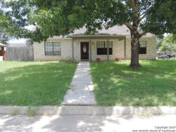 Photo of 1024 Jasmine Dr, Floresville, TX 78114 (MLS # 1262860)