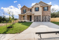 Photo of 11348 RED OAK TURN, Helotes, TX 78023 (MLS # 1262983)