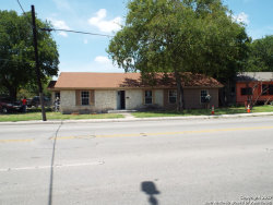 Photo of 711 SAINT CLOUD RD, San Antonio, TX 78228 (MLS # 1263078)