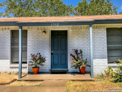 Photo of 1312 Terry St, George West, TX 78022 (MLS # 1263139)