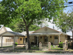 Photo of 626 High St, Comfort, TX 78013 (MLS # 1263319)