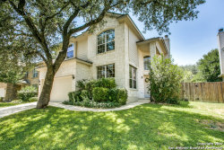 Photo of 8122 EAGLE PEAK, Helotes, TX 78023 (MLS # 1263357)