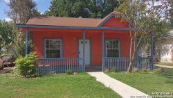 Photo of 523 BAILEY AVE, San Antonio, TX 78210 (MLS # 1263382)