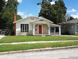 Photo of 527 BAILEY AVE, San Antonio, TX 78210 (MLS # 1263410)