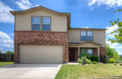 Photo of 1549 CAP STONE RDG, New Braunfels, TX 78130 (MLS # 1263539)