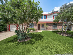 Photo of 18034 SUMMER KNOLL DR, San Antonio, TX 78258 (MLS # 1263560)