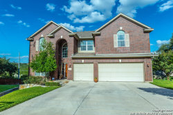 Photo of 423 Mesa Cyn, San Antonio, TX 78258 (MLS # 1263784)