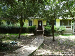 Photo of 7820 TRIPLE OAKS DR, San Antonio, TX 78263 (MLS # 1263793)