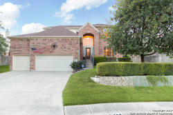 Photo of 1307 BURNING ARROW, San Antonio, TX 78258 (MLS # 1263847)