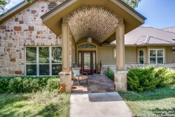 Photo of 186 Echo Falls Ln N, Comfort, TX 78013 (MLS # 1263999)