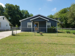 Photo of 518 CANTRELL DR, San Antonio, TX 78221 (MLS # 1264008)