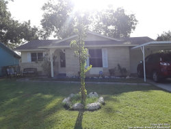 Photo of 9111 BUDD DR, San Antonio, TX 78224 (MLS # 1264059)